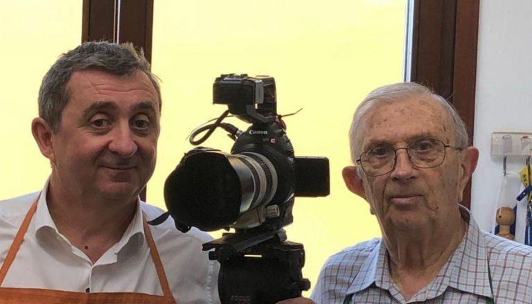Stefano e Roberto Bicocchi