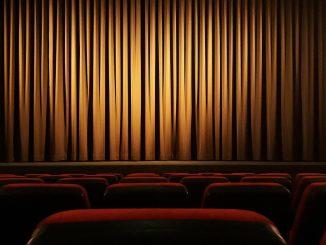 teatri chiusi