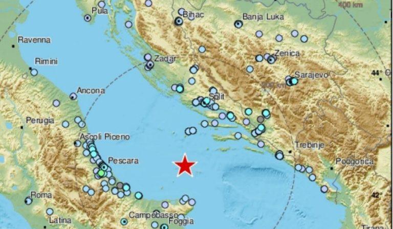 terremoto adriatico ingv tsunami