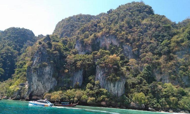 Da quarantena a vacanza, la Thailandia la farà fare in crociera