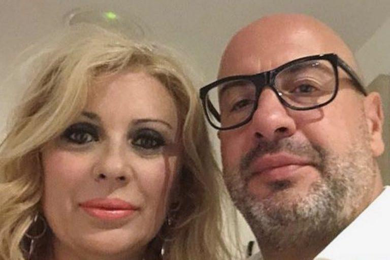 Tina Cipollari Vincenzo Ferrara nozze
