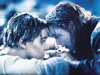 Titanic finale alternativo