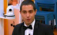 GF Vip, l'abito di Tommaso Zorzi per la finale: il costo