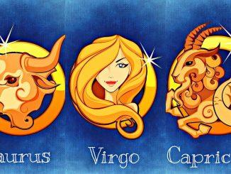 Toro Vergine e Capricorno