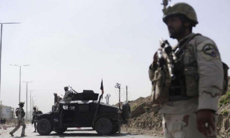Afghanistan ritiro truppe italiane