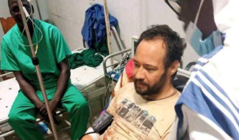 Agguato Sud Sudan