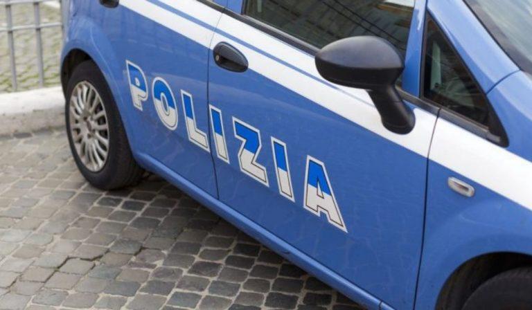 Aldo Gioia arrestata figlia