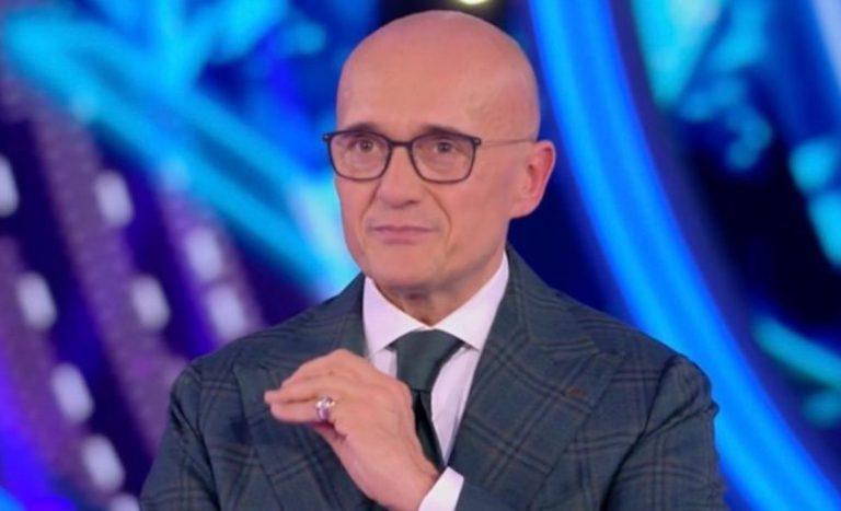 Alfonso Signorini gf vip