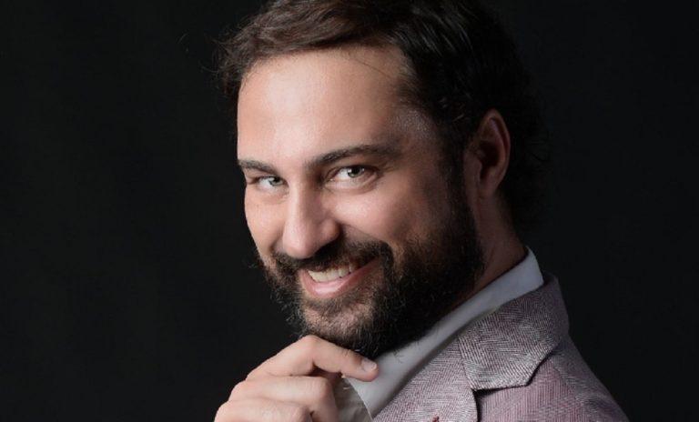 Antonio Desiderio manager