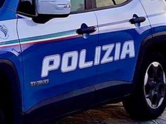 Atto intimidatorio a Napoli