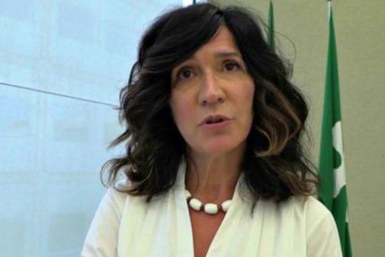 Baffi lascia Italia Viva