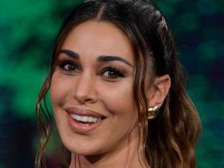 Belen Rodriguez nome figlia