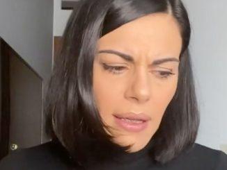 Bianca Guaccero covid