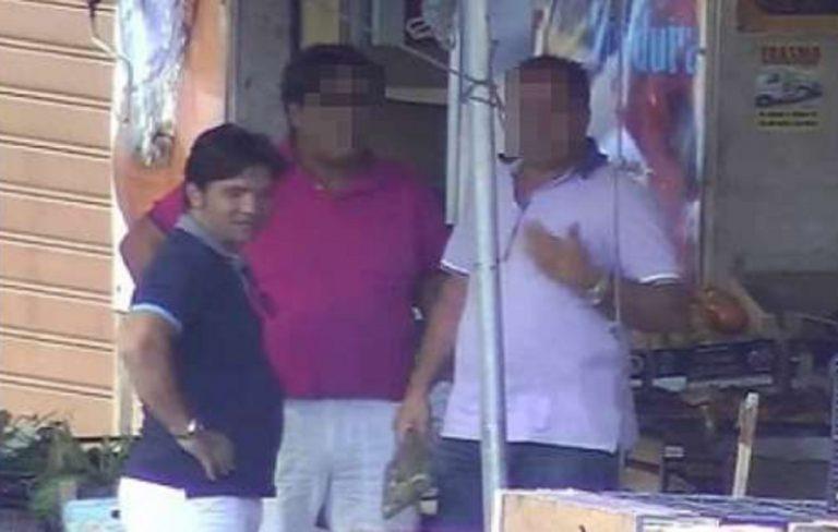 Boss manager Cosa Nostra arrestato