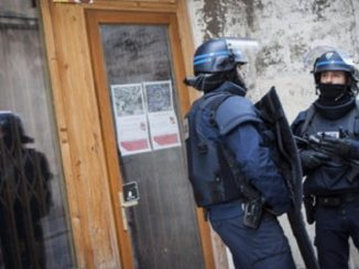 Brigatisti arrestati in Francia