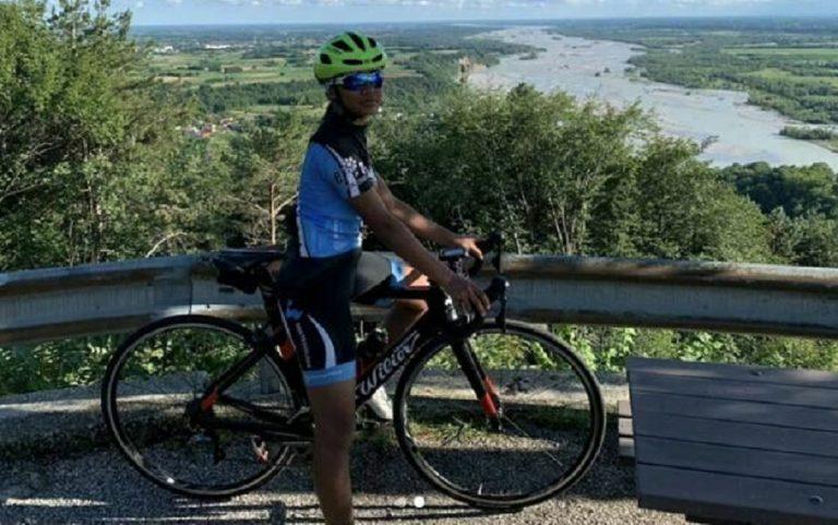 Udine, investita la ciclista Silvia Piccini mentre si allenava
