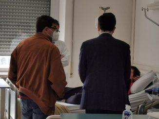 In manette i due giovani che hanno picchiato a sangue il 17enne a Colleferro