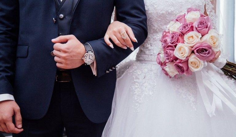 Covid matrimonio zona gialla