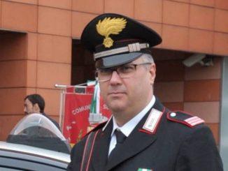 Covid morto comandante carabinieri