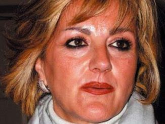 Rossana Di Bello