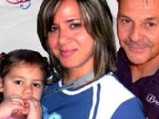 Denise Pipitone e i genitori
