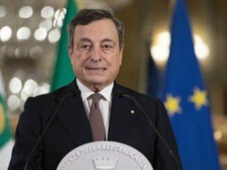 Draghi forniture Moderna