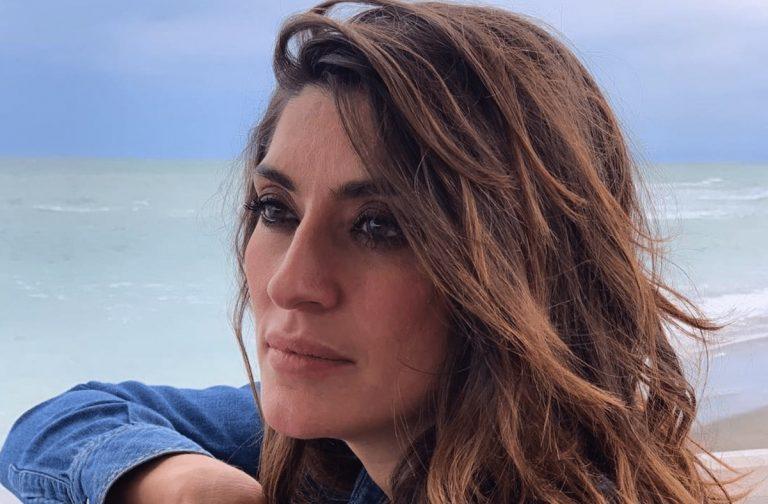 Elisa Isoardi stalker