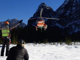 Friuli: due escursionisti uccisi da una valanga