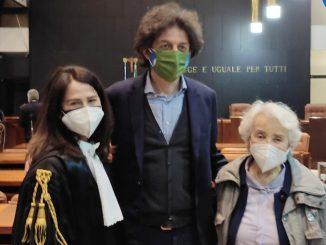 Eutanasia, Marco Cappato e Mina Welby assolti per il caso Davide Trentini