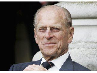 Principe Filippo, operazione forth bridge