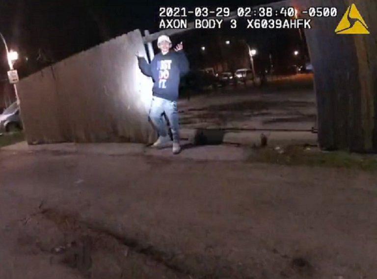 13enne ucciso da polizia a Chicago
