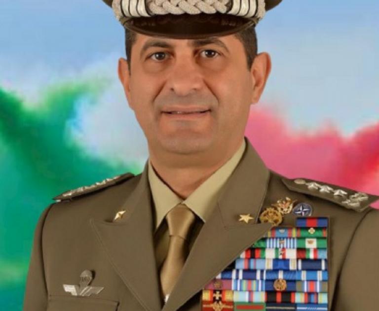 Il generale Figliuolo considera il mese di aprile decisivo per le vaccinazioni