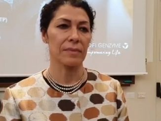 la dottoressa Flora Peyvandi