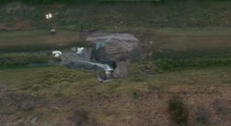 Florida rischio inondazione
