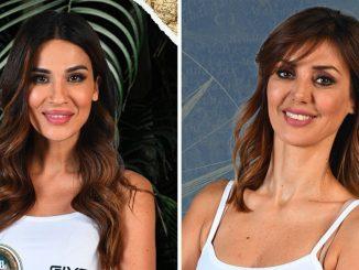 Francesca Lodo e Daniela Martani