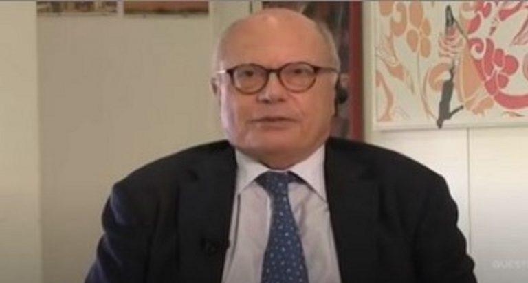 Il professor Galli ha dubbi sugli stop di Olanda e Germania ad AstraZeneca