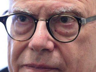 Massimo Galli, epidemiologo del Sacco di Milano