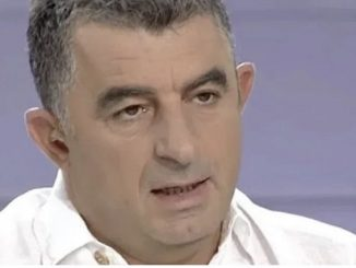 Giorgios Karaivaz si occupava di cronaca giudiziaria