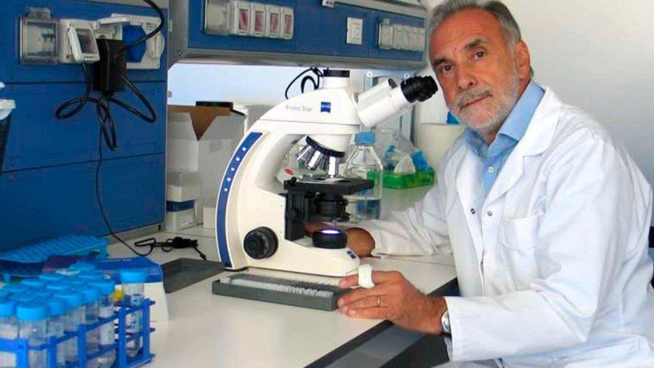 Covid, la cura domiciliare del professor Giuseppe Remuzzi