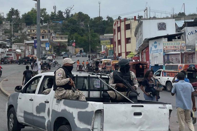 Haiti religiosi cattolici rapiti