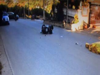 Incidente mortale ad Alcamo, a perdere la vita un uomo a bordo di uno scooter