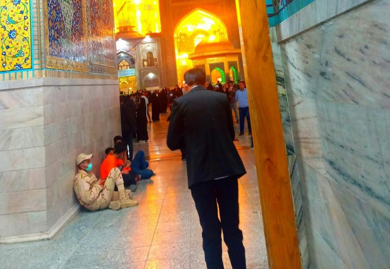 In Iran verranno chiuse le moschee