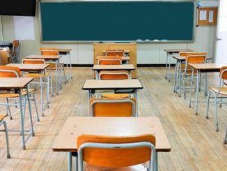 Positivi a scuola, dopo solo un giorno a Latina le scuole sono di nuovo chiuse