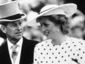 Lettere Principe Filippo Diana