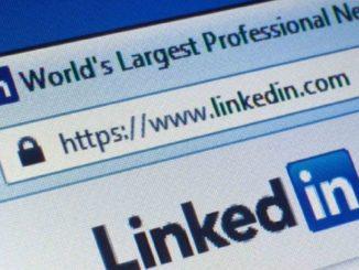 LinkedIn profili in vendita