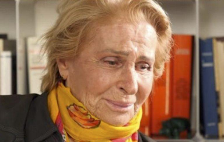 Madre Valeria Marini