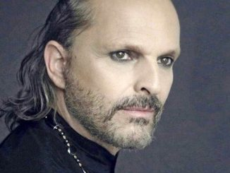 Miguel Bose droghe