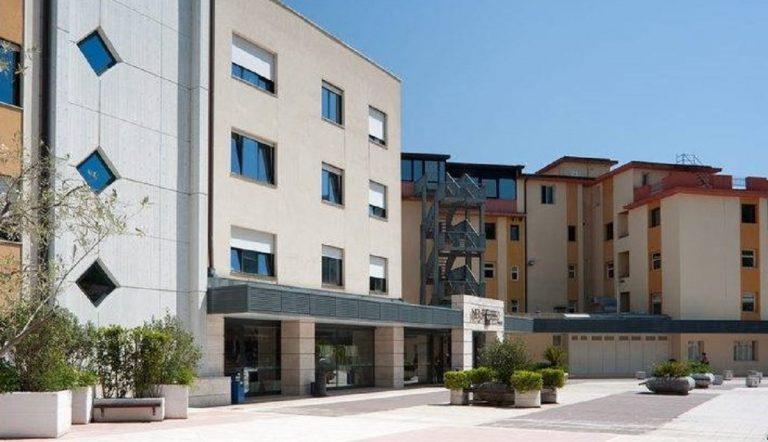 L'Istituto molisano Neuromed di Pozzilli