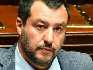 Nuovo decreto covid Salvini