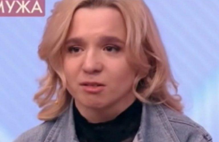 Olesya Rostova test dna